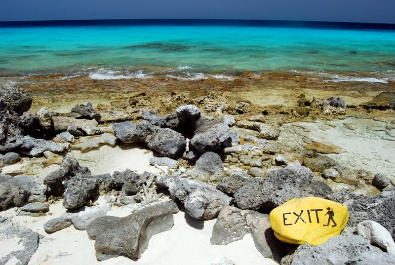 Bonaire.