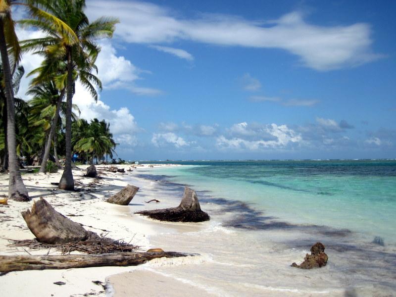 Playa Norte de Chichime.